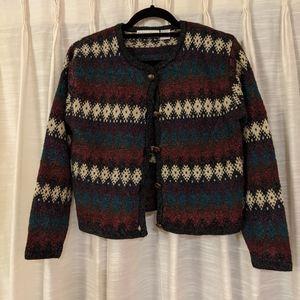 Dress Barn sweater